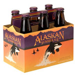 Review – Alaskan Summer Ale