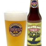 Review – Tröegs Dreamweaver Wheat