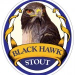 Mendocino Black Hawk Stout