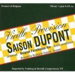 Review – Saison Dupont