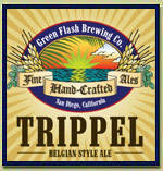 Green Flash Tripel