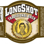 Review – Samuel Adams Longshot Traditional Bock
