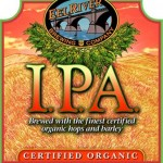 Review – Eel River Organic IPA