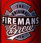 Review – Firemans Brew Redhead Ale