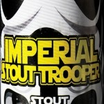 Review – New England Brewing Imperial Stout Trooper