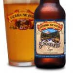 Review – Sierra Nevada Summerfest Lager