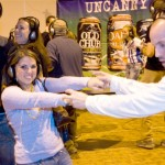 Oskar Blues Silent Disco At GABF And The Return Of Ten FIDY
