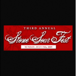 Stone Sour Fest 2009