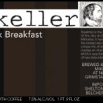 Mikeller Beer Geek Breakfast