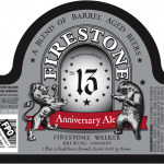 Firestone Walker 13 and Black Xantus News