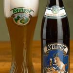 Announcing: Ayinger Weizen-Bock!