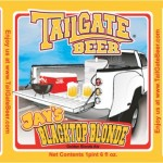 Tailgate  Jay's Blacktop Blonde