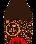 New Belgium Lips of Faith Biere de Mars