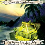 Jolly Pumpkin Oro de Calabaza