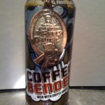 Surly Brewing Wins Bronze for Coffee Bender