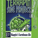Terrapin Side Project – Maggie's Farmhouse Ale