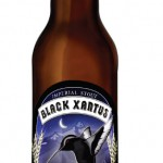 A New Beer From Nectar Ales – Black Xantus