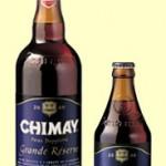 Chimay Bleue – Grande Réserve