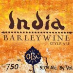 Odell India Barleywine