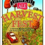 Annual Ipswich Ale Harvest Fest!