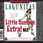 Lagunitas Little Sumpin' Extra Ale