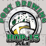 Port Brewing Hop 15