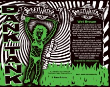 Sweetwater Brewing -  Wet Dream