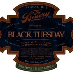 Quick Recap of The Bruery Black Tuesday 2012 Celebration