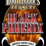 Bootlegger's Brewing Black Phoenix
