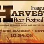 Michigan Brewers Guild – Inaugural Harvest Festival
