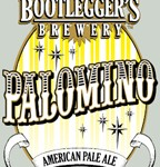 Bootleggers Palomino Pale Ale