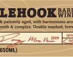 Redhook Treblehook Barley Wine Arriving Soon