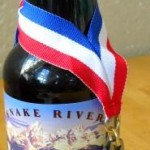 Snake River Brewing WINS And We're Ready To PARTY!!