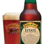 Sierra Nevada Estate Brewers Harvest Ale