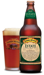 Sierra Nevada Estate Brewers Harvest