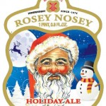 Batemans Launches Rosey Nosey Holiday Ale in USA