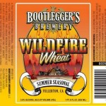 Bootleggers Wildfire Wheat