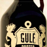 Lazy Magnolia Releases Gulf Porter Growlers