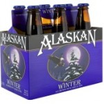 Alaskan Brewing Brings Back Winter Ale for 2014-15 Season
