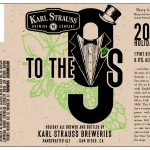 To The 9's Celebrates a Kick Ass Year for Karl Strauss