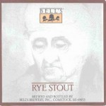 Bell's Rye Stout