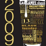 Vote For The Best Craft Beer Of 2009