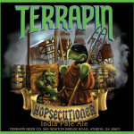 Terrapin Beer Co. - Hopsecutioner