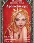 Dieu du Ciel Aphrodisiaque