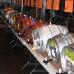 1st Williamsburg Cask Ale Festival