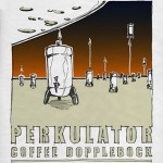 Dark Horse Perkulator Coffee Doppelbock