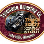 Upcoming Tyranena Brewing Company Beers