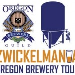 ZwickelmaniA – Oregon Brewery Tour