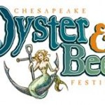 1st Annual Chesapeake Oyster And Beer Festival