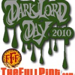 Three Floyds DarkLordDay Golden Ticket Giveaway!